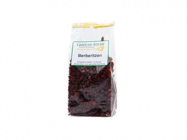 Berberitzenfrüchte (Sauerdorn, getrocknet) 400g