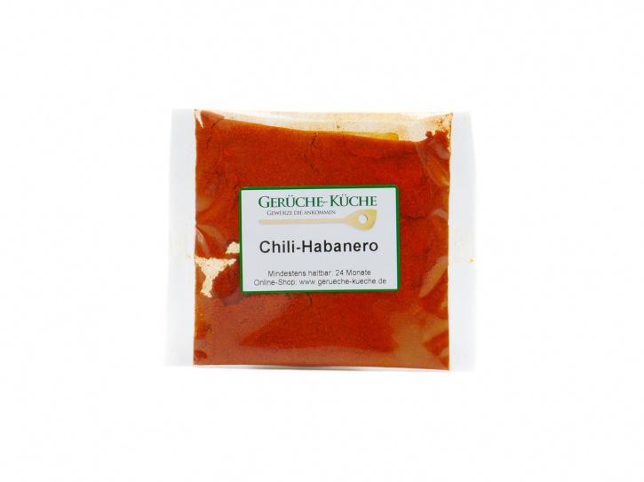 Chilli Habanero (gemahlen)