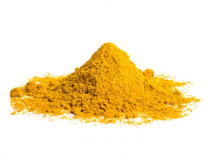 Curry Banane (Gewürzzubereitung)