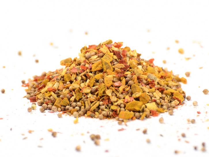 Curry für die Mühle (Gewürzzubereitung)