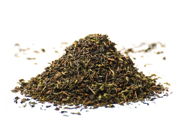 Darjeeling Blatt FTGFOP1 (Schwarzer Tee)