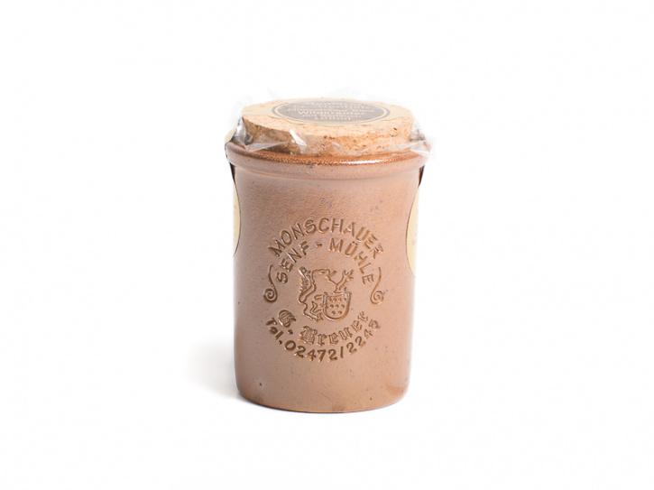 Johannisbeer-Senf - Monschauer Senf - 100 ml