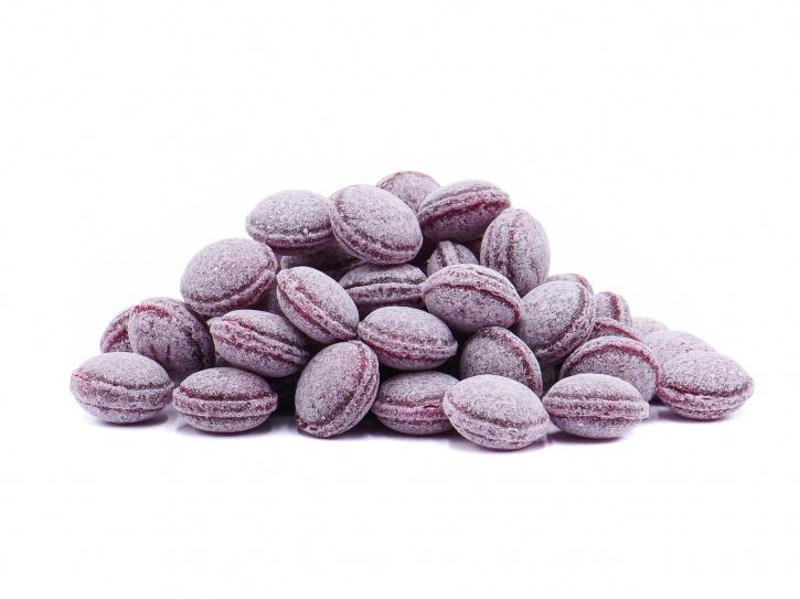 Holunder-Bonbons