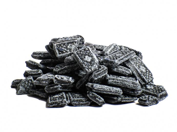 Huste-Nicht-Bonbons, kandiert 120g