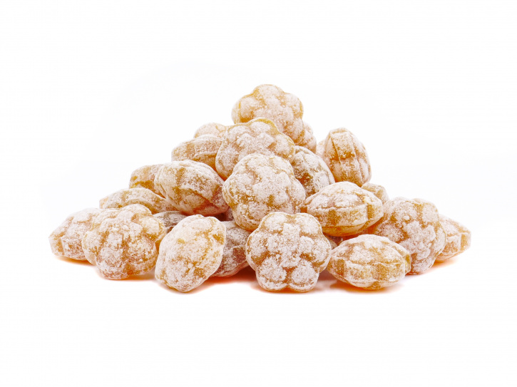 Kamille-Honig Bonbons