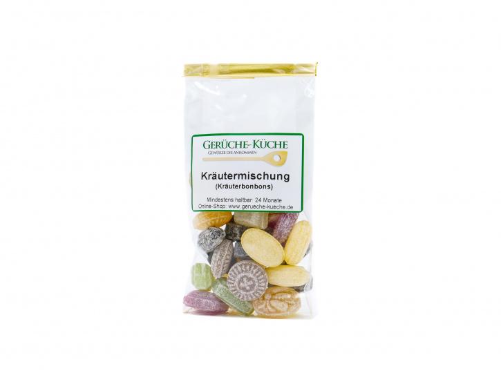Kräuter-Mischung Kräuterbonbons 500g