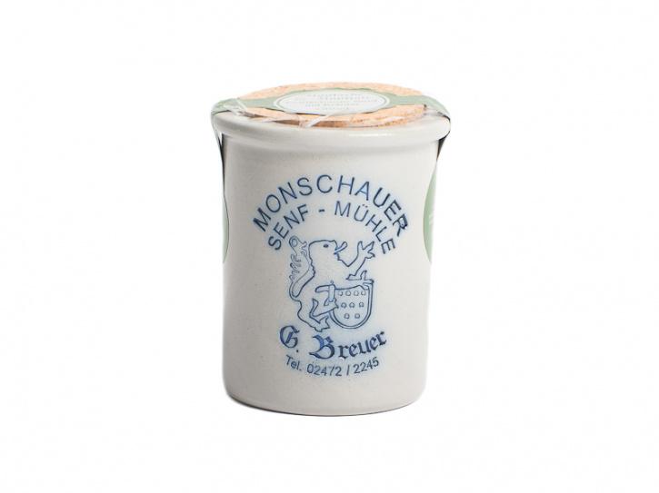 Kräutersenf - Monschauer Senf - 200 ml
