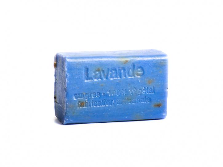 Lavendelseife aus Frankreich