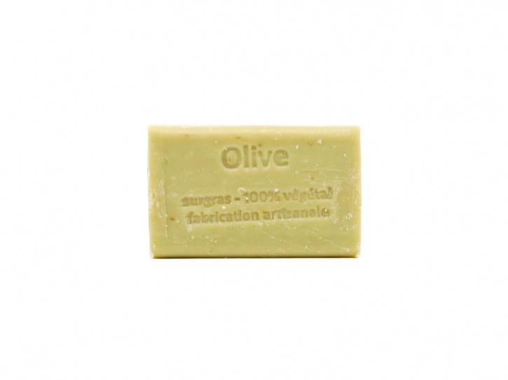 Olivenseife aus Frankreich