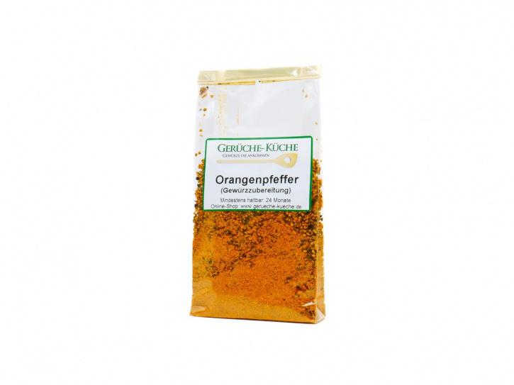 Orangenpfeffer (Gewürzzubereitung)