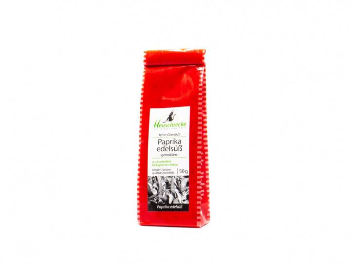 Paprika edelsüß - Heuschrecke