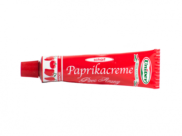 Paprikacreme (scharf) Univer