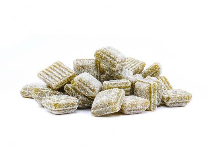 Salbei Kräuterbonbons