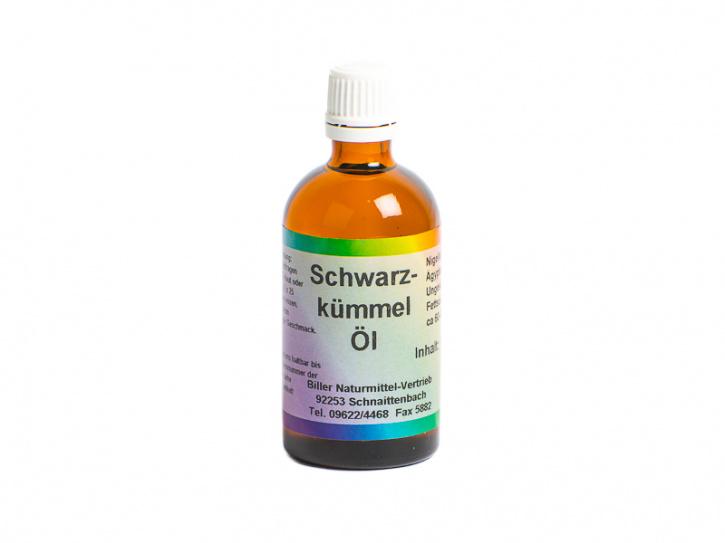 Schwarzkümmelöl 100ml