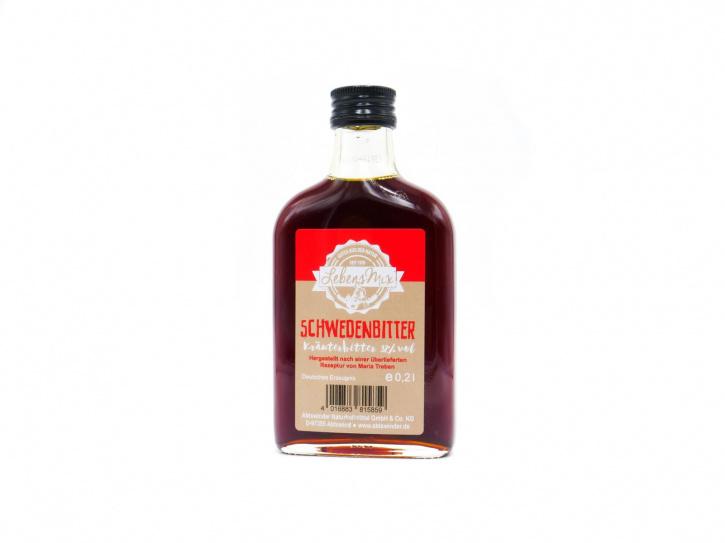 Schwedenbitter (Kräuterbitter 32 % vol.)
