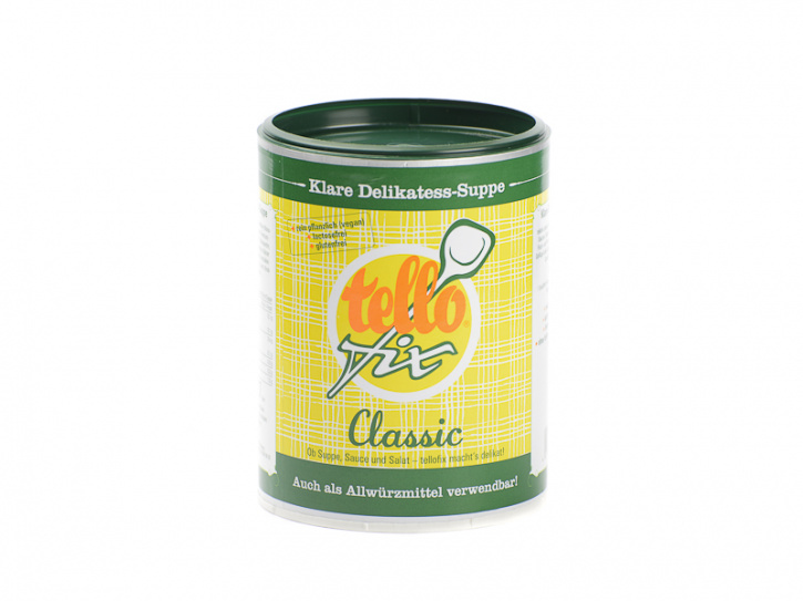 Tellofix Classic Delikatess-Suppe