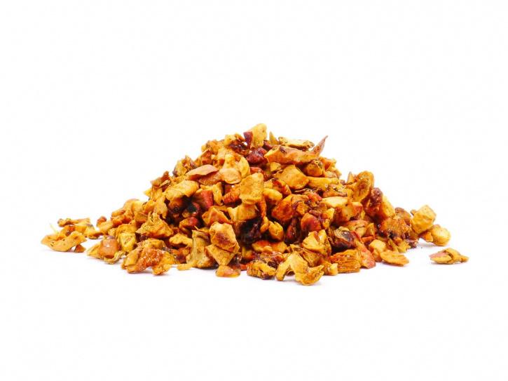 Türkischer Apfeltee (Früchtetee)