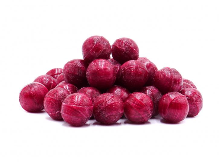 Wildkirsche-Bonbons
