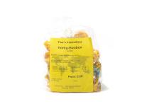 Honig-Bonbons (gefüllt und gewickelt)