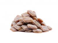 Ingwer-Kräuterbonbons, kandiert