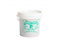 Knoblauch-Senf - Monschauer Senf - Moutarde de Montjoie - 500 ml