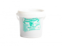 Kräutersenf - Monschauer Senf - Moutarde de Montjoie - 500 ml