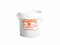 Orange - Moutarde de Montjoie - 500 ml