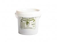 Riesling-Senf - Monschauer Senf - Moutarde de Montjoie - 500 ml