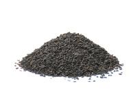 Sesamsaat schwarz (ungeschält)