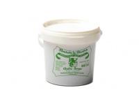 Wildkräuter mit Bärlauch - Moutarde de Montjoie - 500 ml
