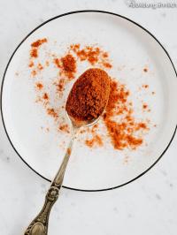 Chiliflocken (geschrotet mit Kernen)